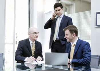 ALFA - Società di Consulenza Finanziaria | Investitori Istituzionali (box)