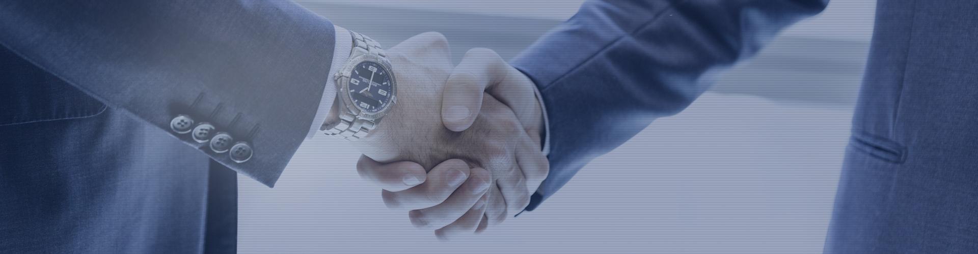 ALFA - Società di Consulenza Finanziaria | Slide 1 (home)