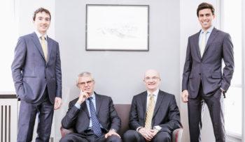ALFA - Società di Consulenza Finanziaria | La Società